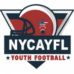 Logo of the NYCAYFL